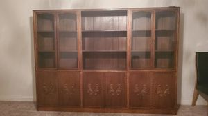 Antique Cabinet Great Condition for Sale in San Jose, CA