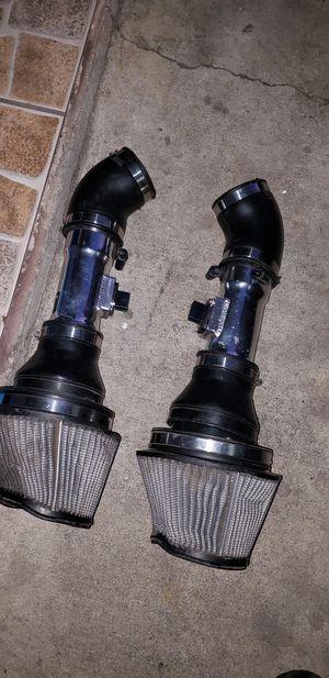 350z HR dual takeda intakes for Sale in Fontana, CA