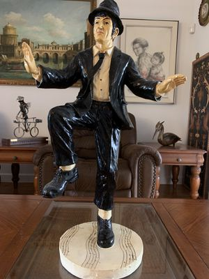 "Vintage 30"" tall Dancing Blues Brothers Elwood for Sale in Hobe Sound, FL"