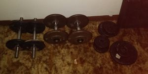 Weights for Sale in Pittsburgh, PA