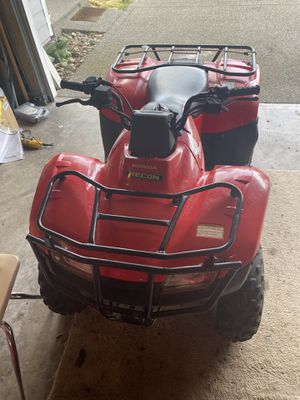 Honda 2016 quad for Sale in Roy, WA