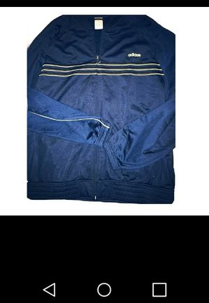 Adidas Track Jacket for Sale in Odenton, MD