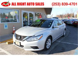2017 Nissan Altima for Sale in Federal Way , WA