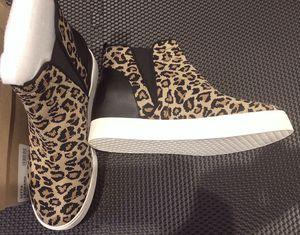 Steve Madden Wedge Sneaker for Sale in Bellevue, WA