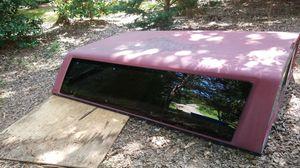Long bed camper for truck long red camper . Make an offer for Sale in Dawsonville, GA