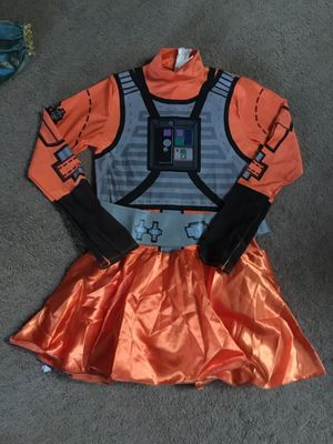 Star Wars Halloween Costume for Sale in Elma, WA