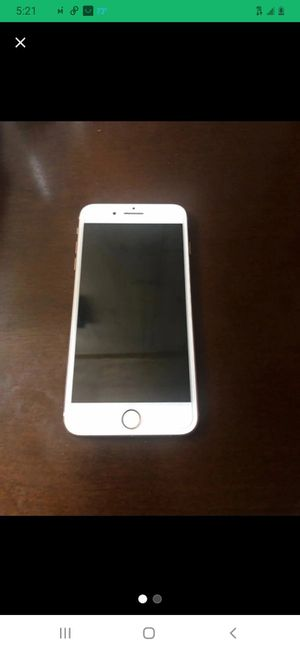 Iphone 8 plus for Sale in Las Vegas, NV