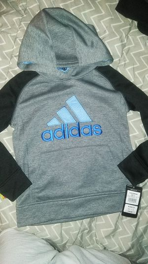 Brand New ADIDAS Hoodie for Sale in Gahanna, OH