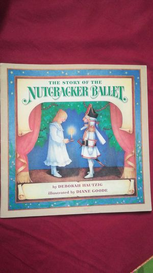 Story of the Nutcracker ballet for Sale in Indianapolis, IN