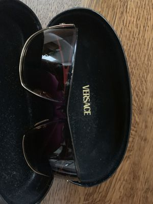 Versace Women's Sunglasses for Sale in ROXBOROUGH, CO