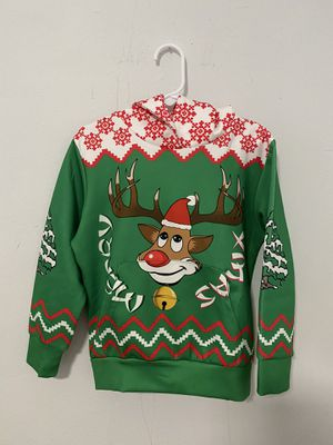 Ugly Christmas sweater for Sale in Miami, FL