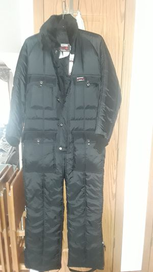 Snowmobile suit XL short for Sale in Portage, IN