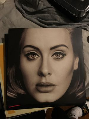Adele record for Sale in The Colony, TX