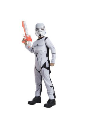 Rubies Star Wars Stormtrooper Boys Halloween Costume for Sale in Baltimore, MD