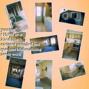 Double wide mobile home for Sale in Yucaipa, CA