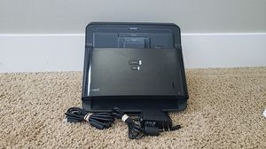 Neat scanner with cables for Sale in Bothell, WA