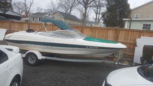 2000 baylinner for Sale in Manassas, VA