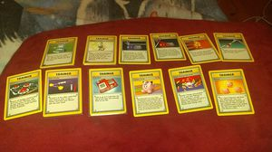 1995 Pokemon cards. for Sale in Tacoma, WA