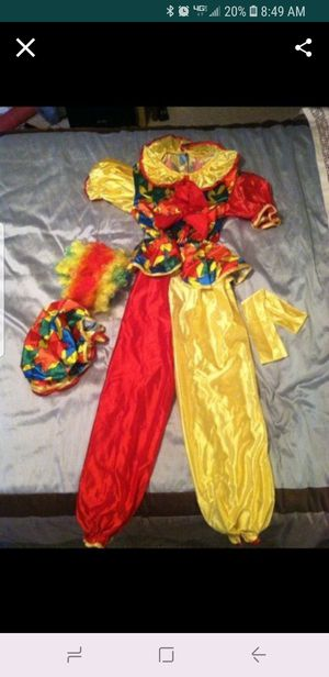 Womens or Girls Halloween Costume for Sale in Pataskala, OH