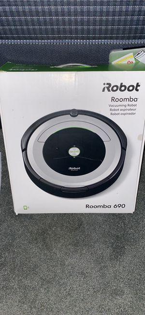 IRobot Roomba 690 for Sale in Presto, PA