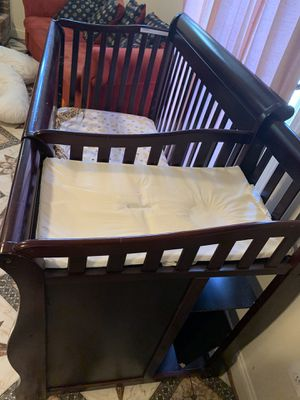 Baby crib for Sale in Lorton, VA