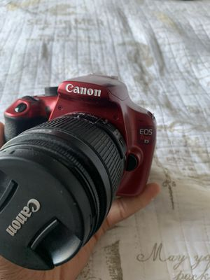 Canon EOS Rebel T5 for Sale in DeLand, FL