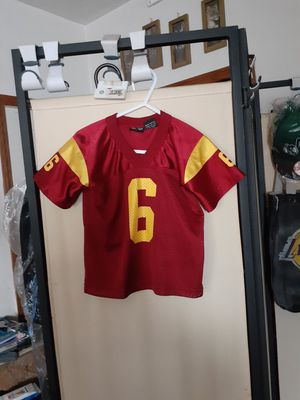 USC Toddler Jersey for Sale in Pomona, CA