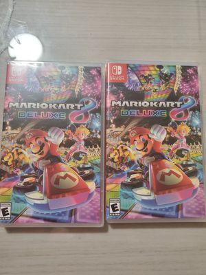 Mariokart Deluxe for Sale in Glendale, CA
