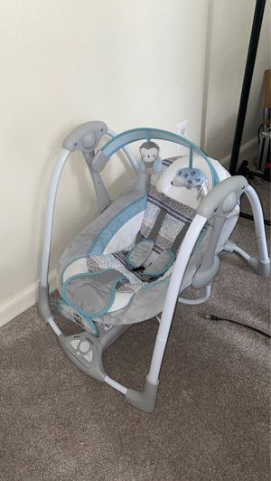 Ingenuity infant swing for Sale in Claremont, CA