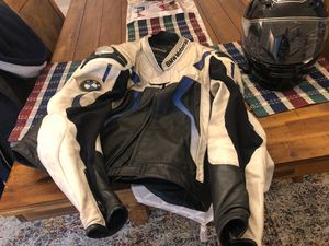 BMW motorcycle coat for Sale in Colorado Springs, CO