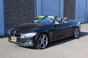 2014 BMW 4 Series for Sale in Auburn, WA
