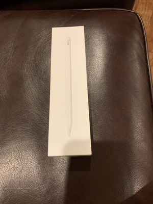 Apple Pencil for Sale in Fort Washington, MD