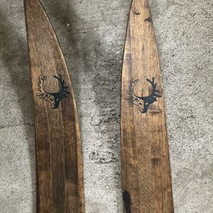 Antique Nordic Skis for Sale in East Hartford, CT