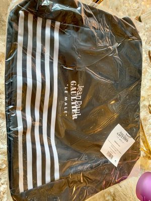 Jean Paul Gaultier (gym bag, duffle bag) for Sale in Millbrae, CA