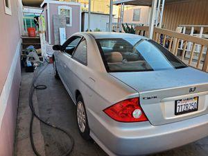 2005 Honda Civic for Sale in Pomona, CA
