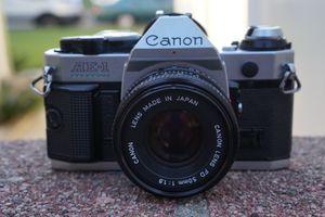 Canon AE1P program for Sale in La Mirada, CA
