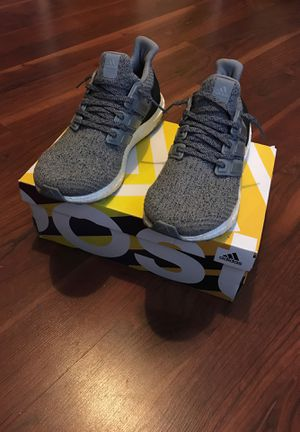 Adidas ultra boost for Sale in HOFFMAN EST, IL
