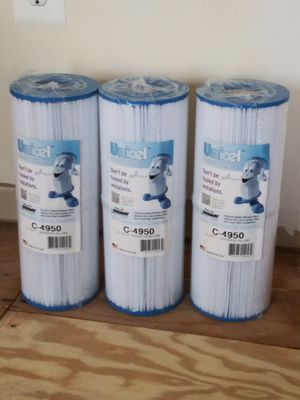 Spa/Swimming Pool Filters - Free for Sale in Fairfax, VA