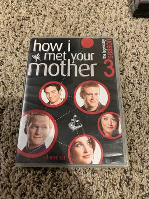 How I met your mother season 3 for Sale in Glendale, AZ