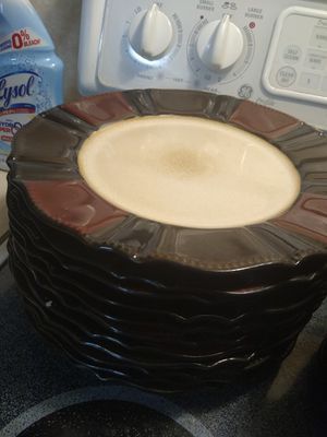 Dishes plates and bowls for Sale in PA, US