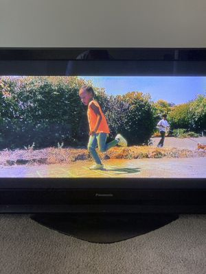 43 in Panasonic Tv for Sale in Bedford Heights, OH
