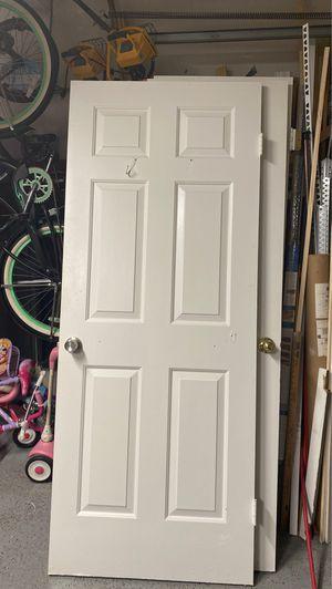 Free- 3 hollow doors for Sale in Virginia Beach, VA