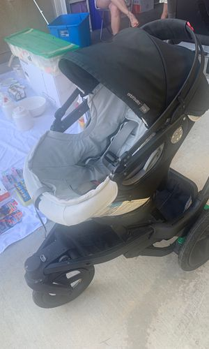 Orbit stroller and car seat for Sale in Ontario, CA