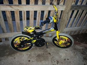Bumblebee bike for kids for Sale in San Diego, CA