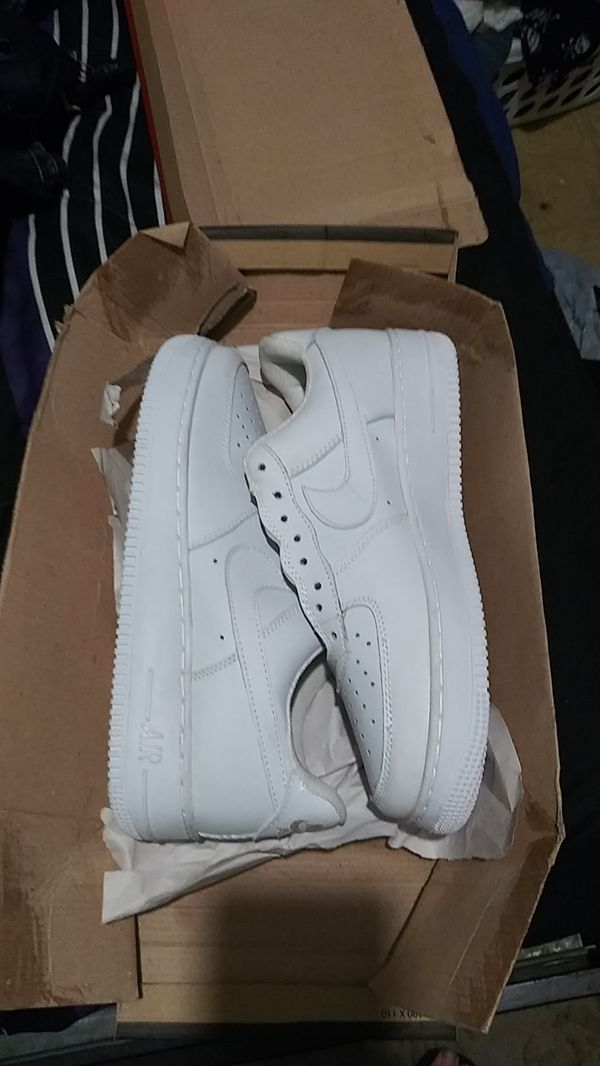 Nike airforce ones