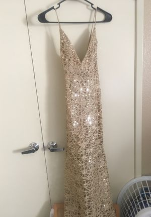 New never worn prom dress for Sale in Chino Hills, CA