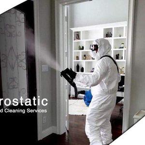 Disinfection & Sterilization Services for Sale in Dallas, TX