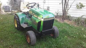1985 John Deere 212 for Sale in Bally, PA