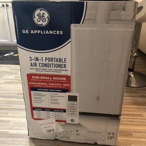 Portable Air Conditioner for Sale in Hallandale Beach, FL