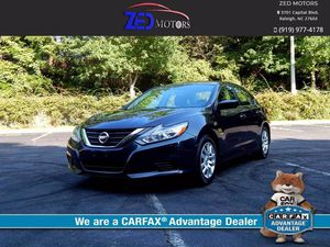 2016 Nissan Altima for Sale in Raleigh, NC